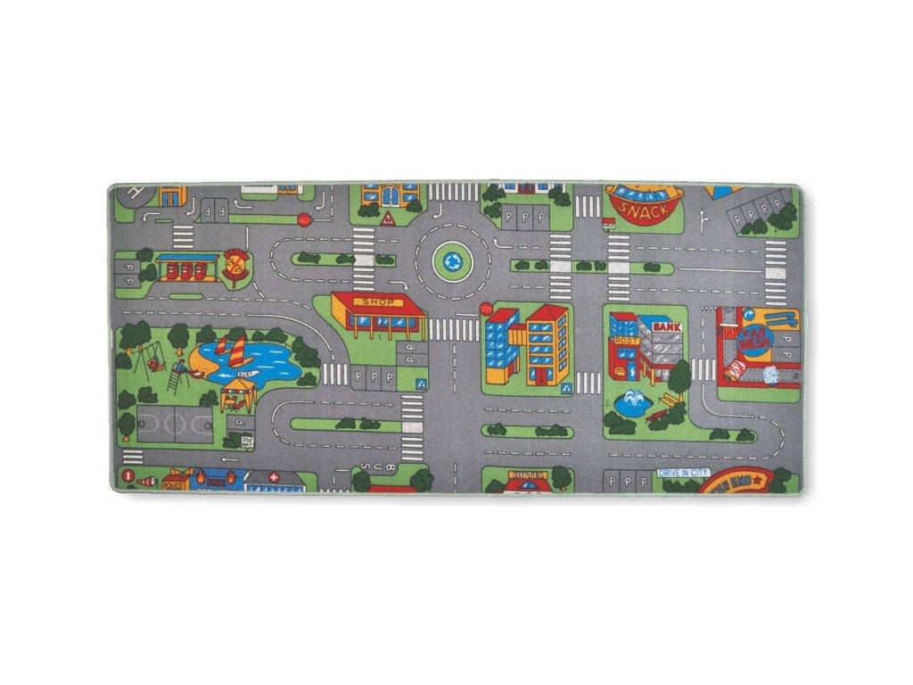 PLAYGROUND Filc 140/200