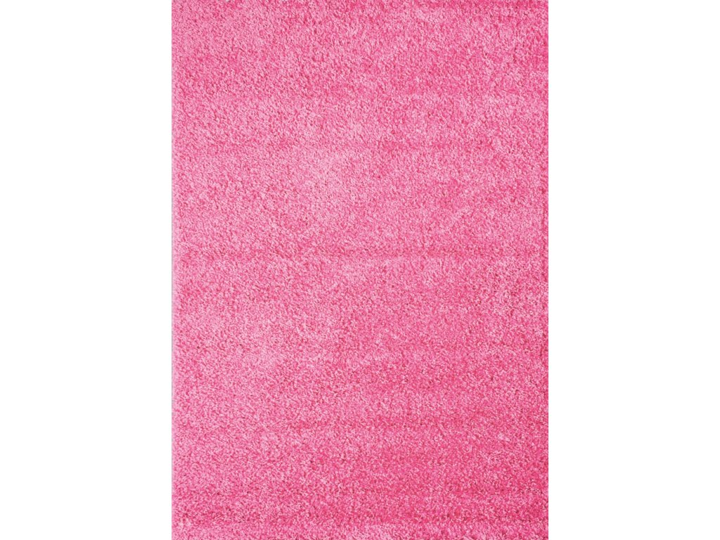 Spoltex Efor Shaggy 7182 pink