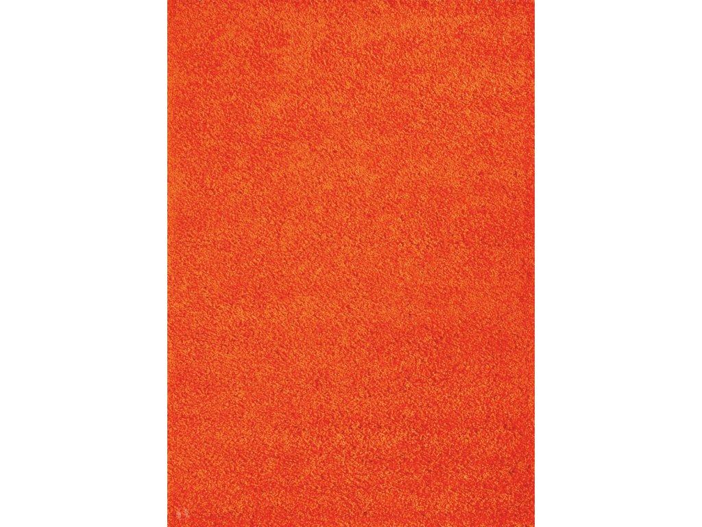 Spoltex Efor Shaggy 3419 orange