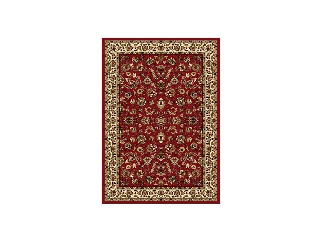 SAMIRA NEW 80 x 150 cm, barva 12002-011 červená, perský vzor - doprodej
