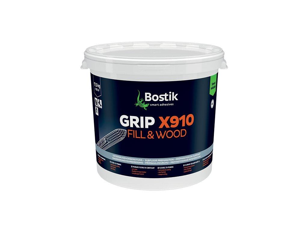 d grip x910 fill wood 17 5kg 3d
