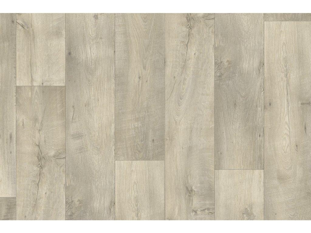 PVC Texalino Supreme  691M Valley Oak