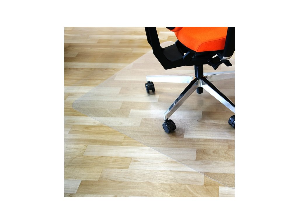 Podložka pod kolečkovou židli, rozměr 120*90