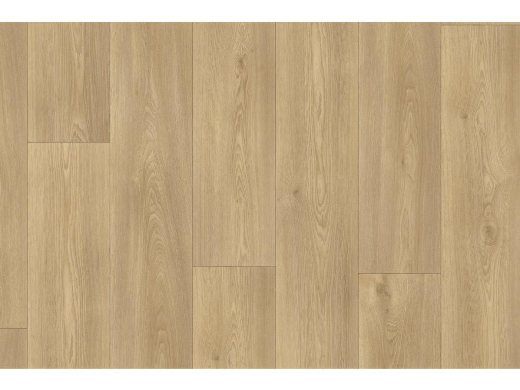 PVC Texalino Supreme  636L Columbian Oak