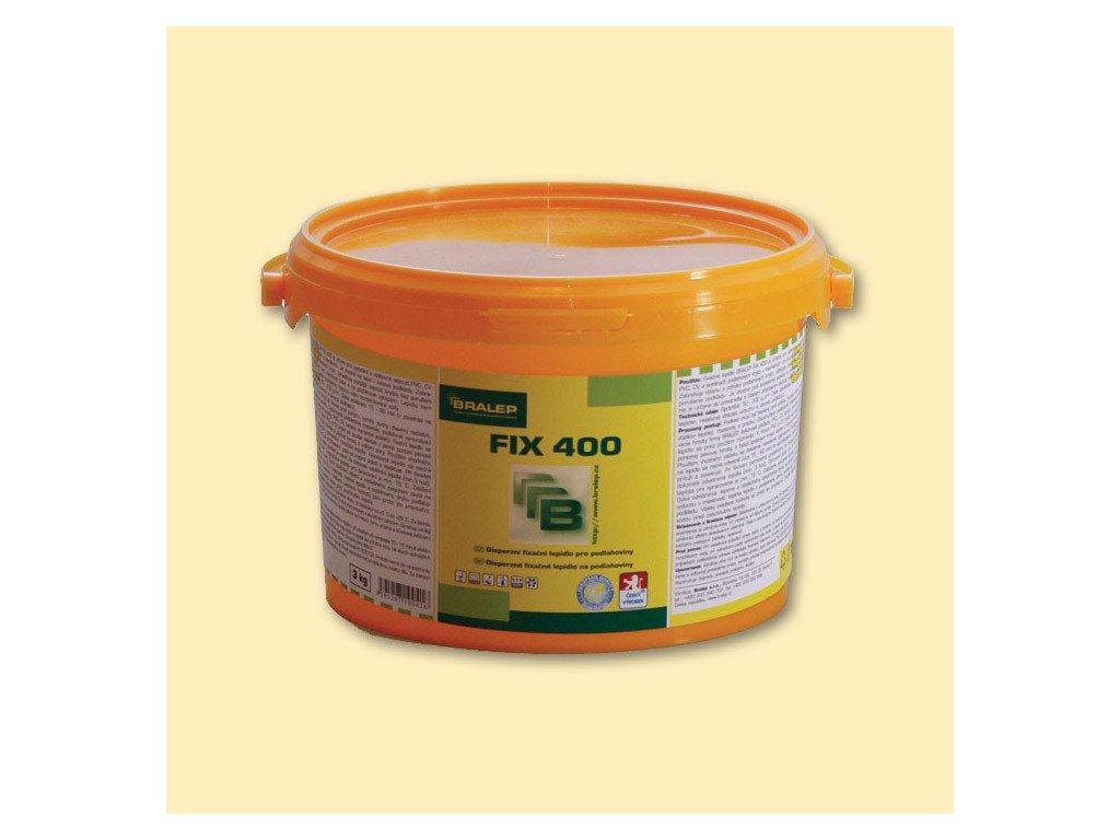 BRALEP Fix 400-9 kg, fixační lepidlo