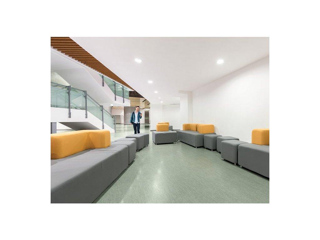 ALTRO -akustická podlaha  ORCHESTRA, š. 2 bm - role