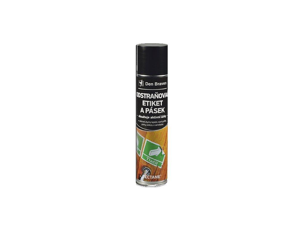 Odstraňovač etiket a pásek - 400 ml