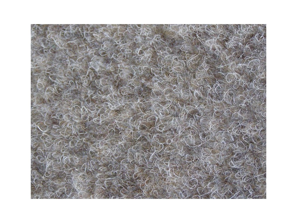 RAMBO -vpichovaný koberec 85%PP + 15% PES, zát. 22