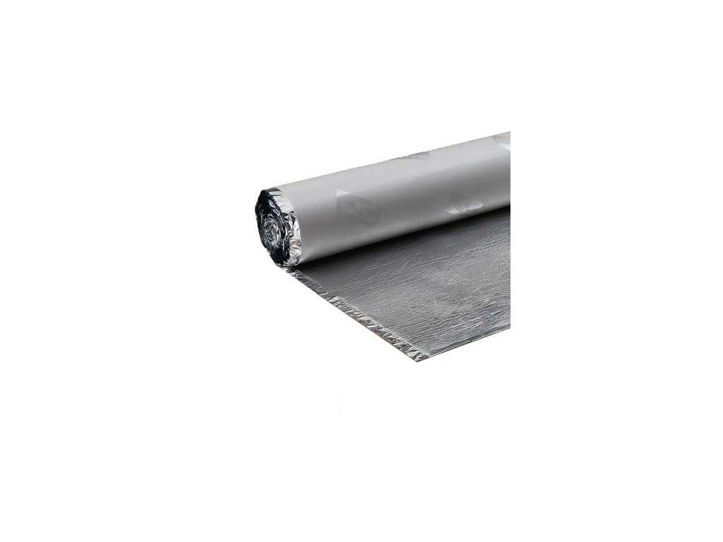 Quick Step podložka BASIC PLUS 2V1, tl. 2 mm - 60 m2
