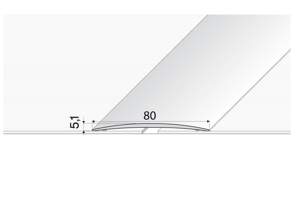 A71 Profil