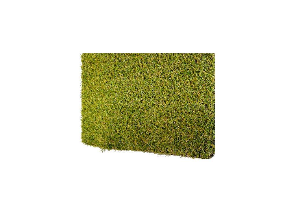 LORA - umělá tráva, š. 2bm