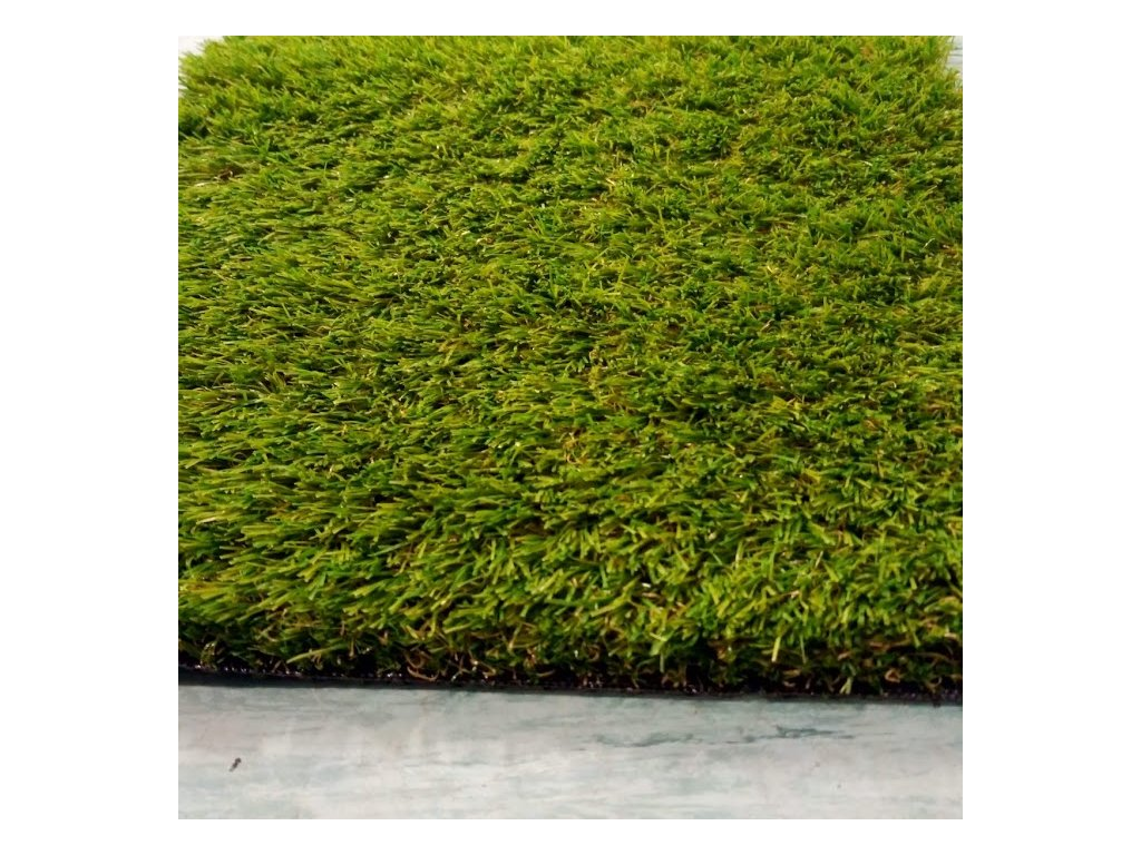 ZENIA - umělá tráva, š. 2bm
