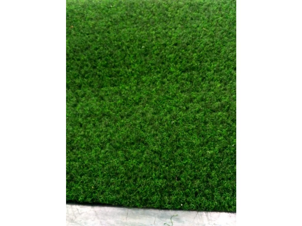 GREEN- umělá tráva, š. 2bm