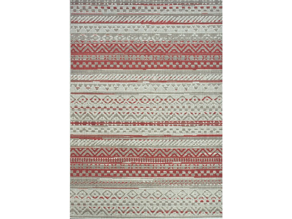 Star 120 x 170 cm - RED Outdoor
