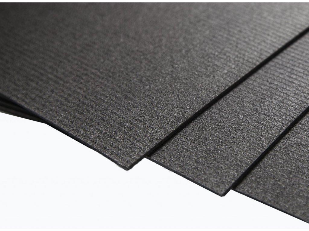 Starlon podložka pod celovinyl, deska 50*100 *0,15 cm