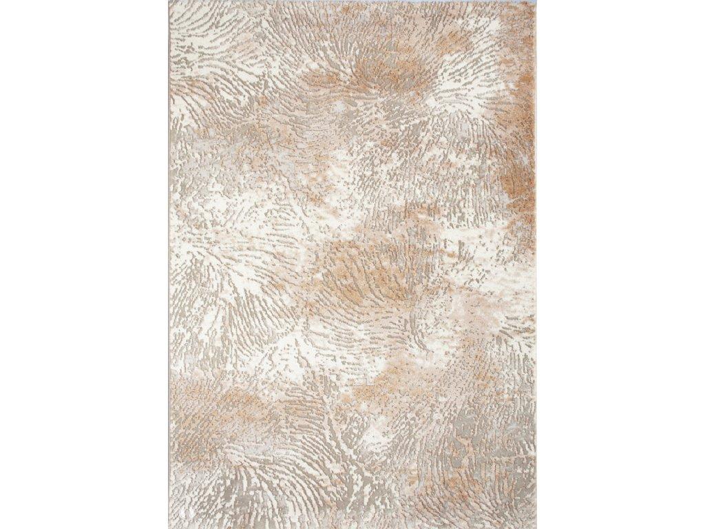 Mitra - vel. 200 x 290 cm, 30206/795 Beige/Grey