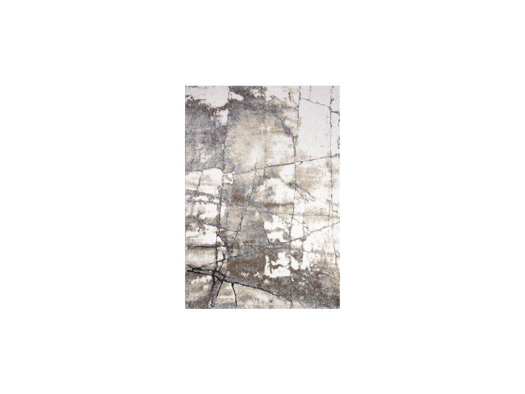 IBIZA 20850/760 BEIGE -kusový koberec 120*170 cm