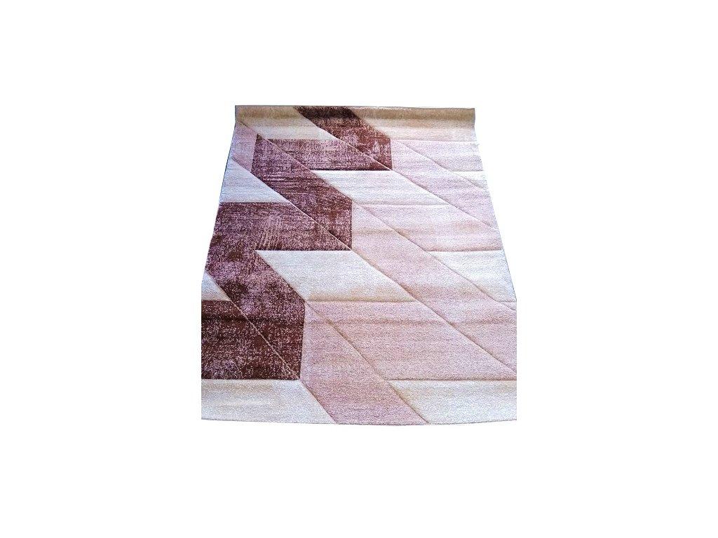 Hanseatic kusový koberec FULY  120x170 cm, 3370 BA35