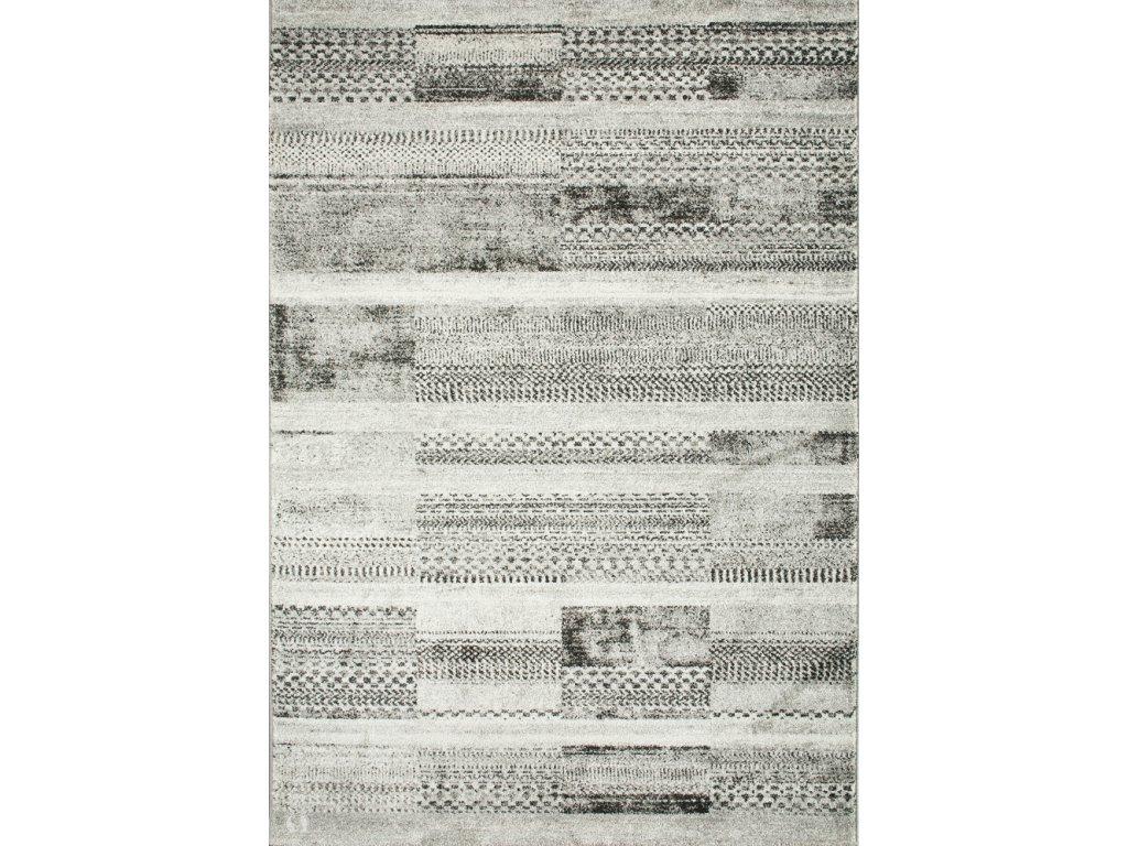 MILANO - vel. 120 x 170 cm, 1458/95 Grey