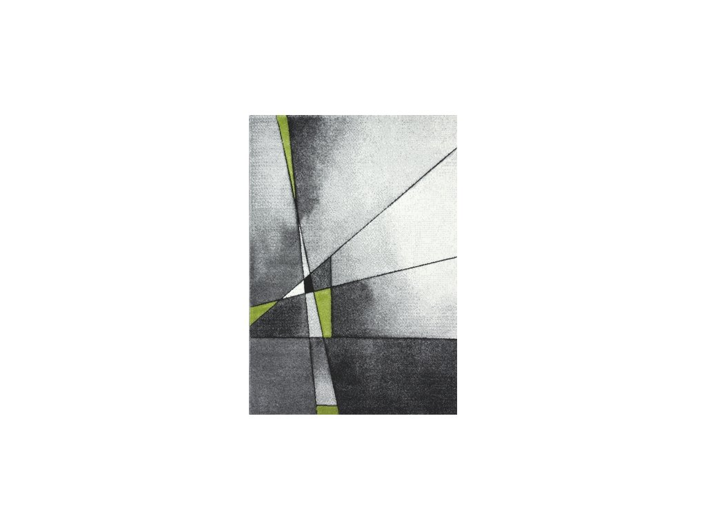 Spoltex Brilliance 21807/954 Grey/Green
