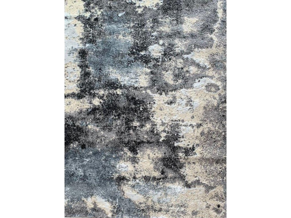 Hanseatic kusový koberec TIGER  120x170 cm, 3723 HT57