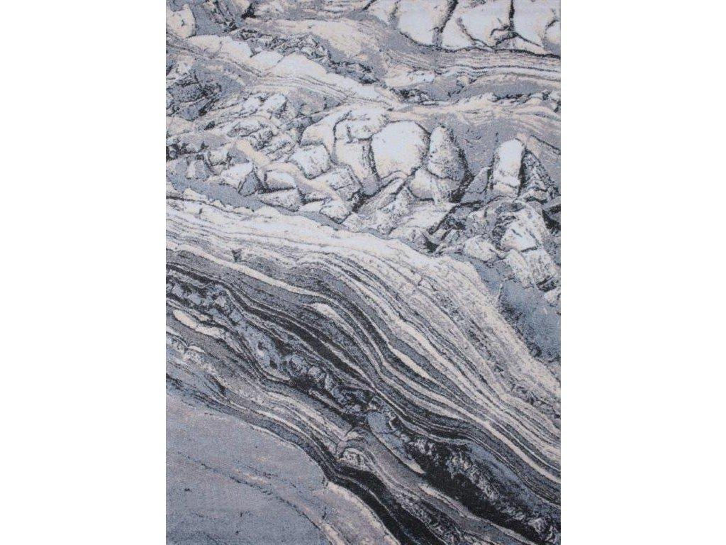 Hanseatic kusový koberec TIGER  120x170 cm, 3729 HT57