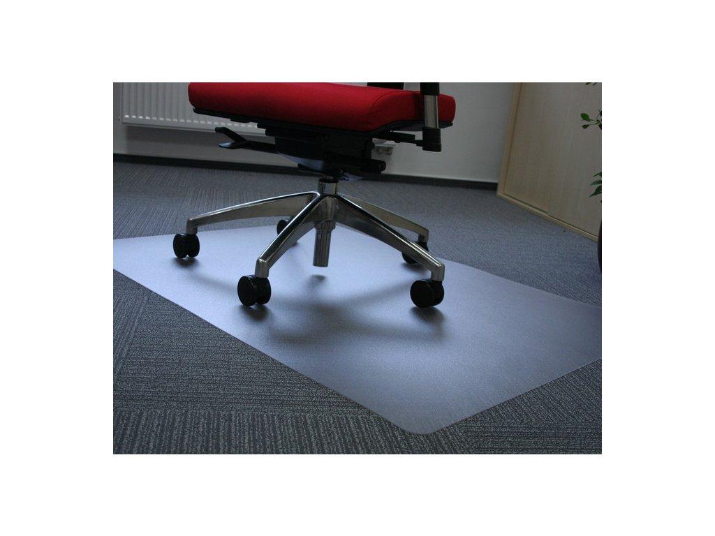 Podložka pod kolečkovou PENTEX židli, rozměr 120*90