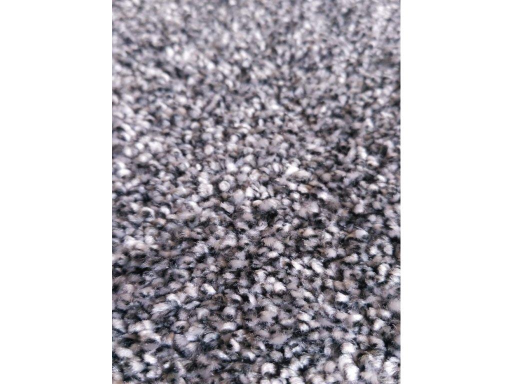 Bytový koberec ABSOLUTE - barva 1538, š. 3m šedá