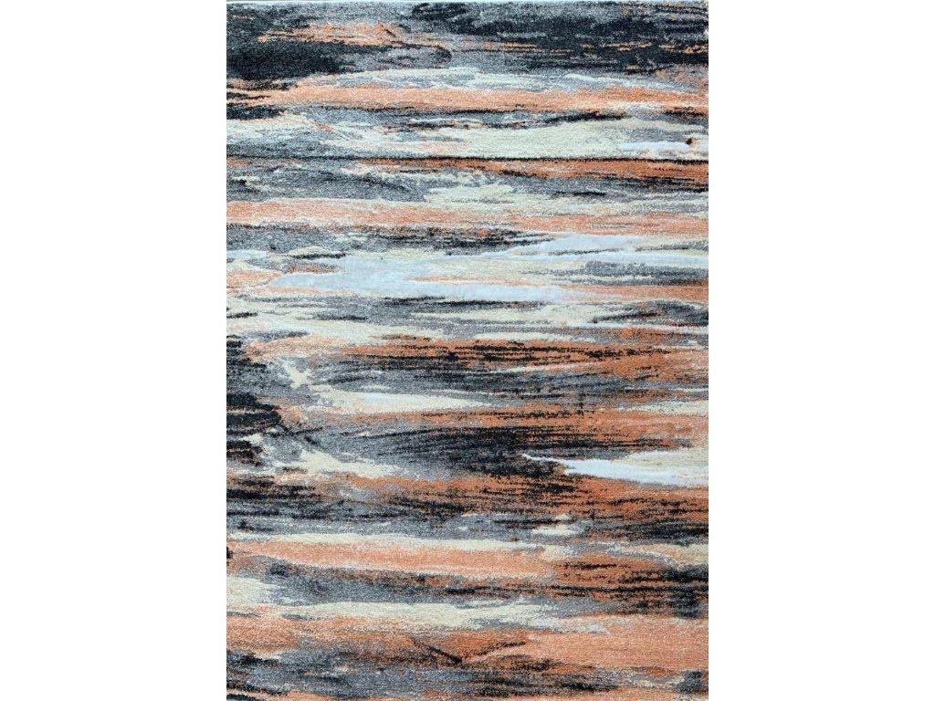 Hanseatic kusový koberec TIGER  140x200 cm, 3724 HZ56