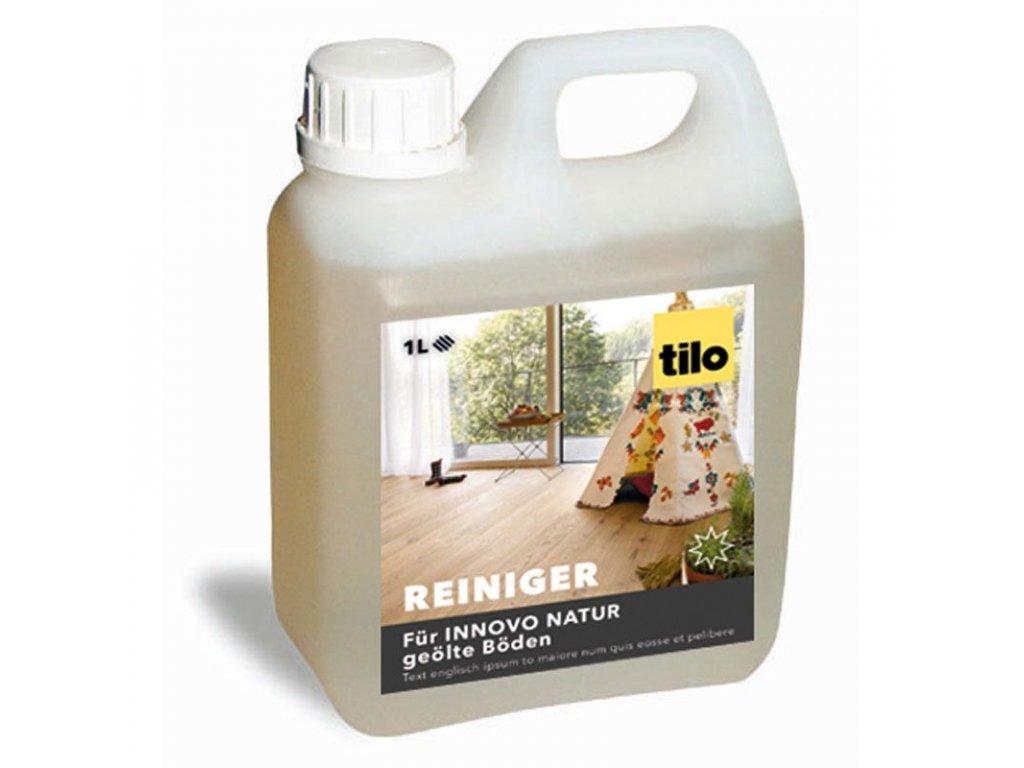 TILO čistič pro podlahy INNOVO Natur olej
