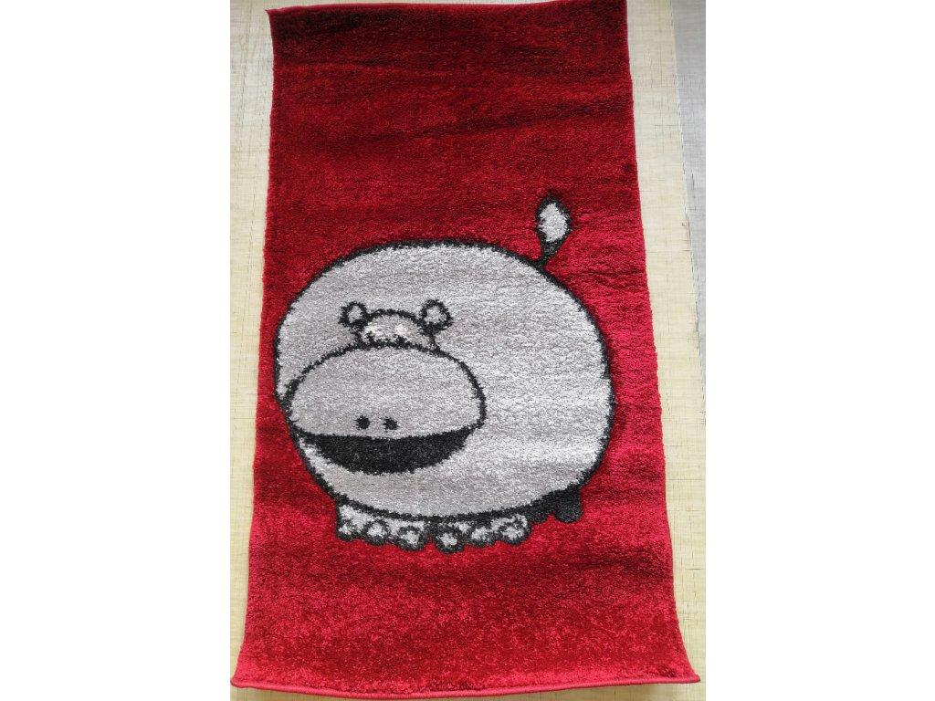 Twingo koberec Hroch 80x150