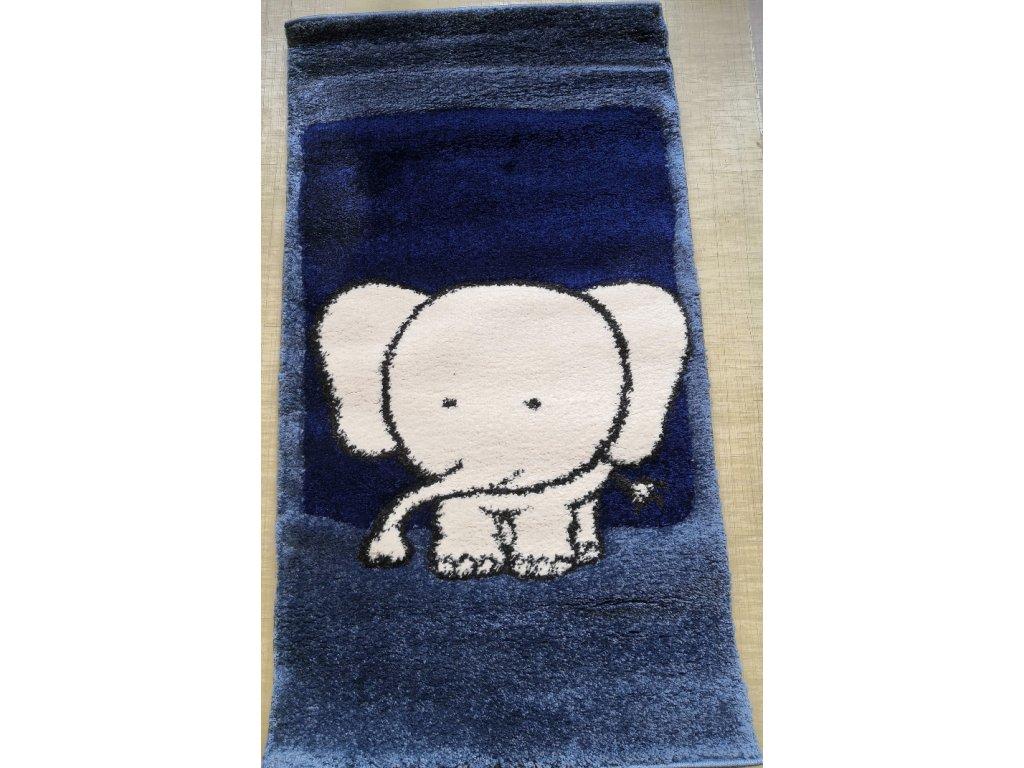 Twingo koberec Slon 80x150