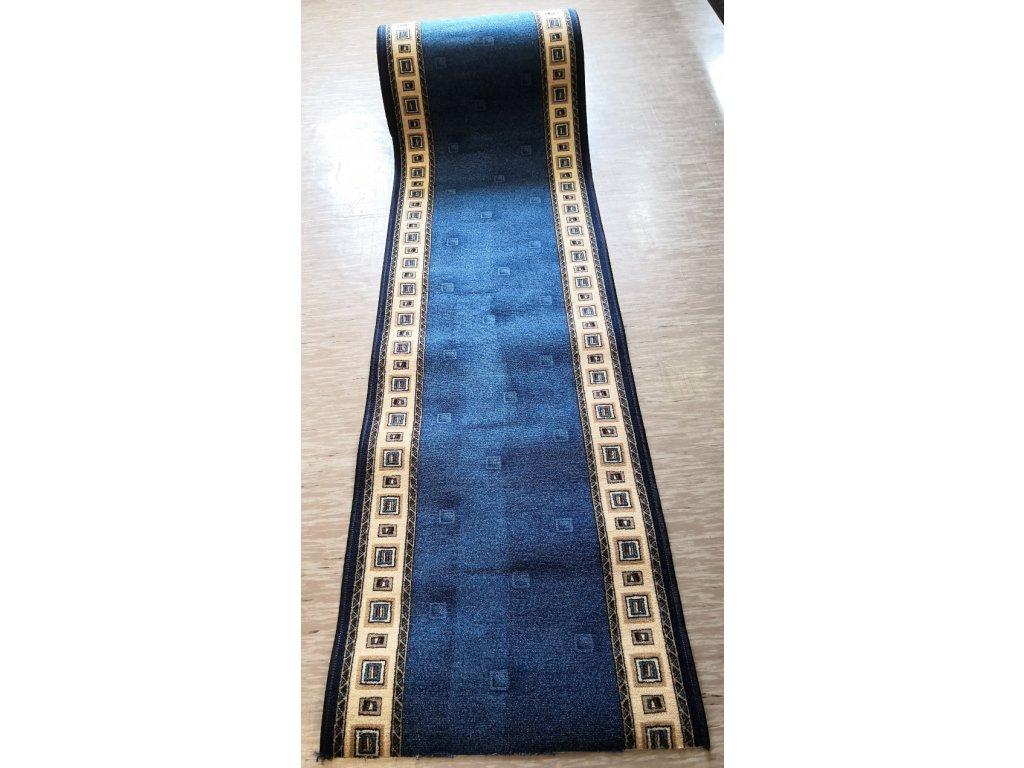 Běhoun Modrý 67cm, guma