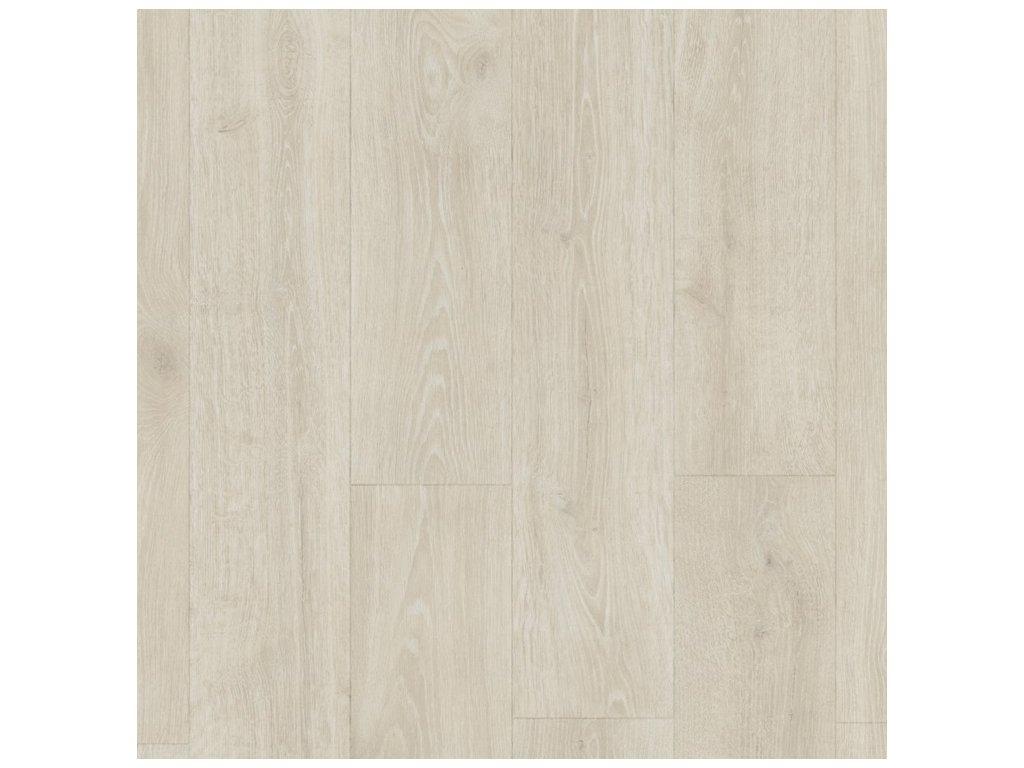 QUICK STEP MAJESTIC - Lesní dub světle šedý