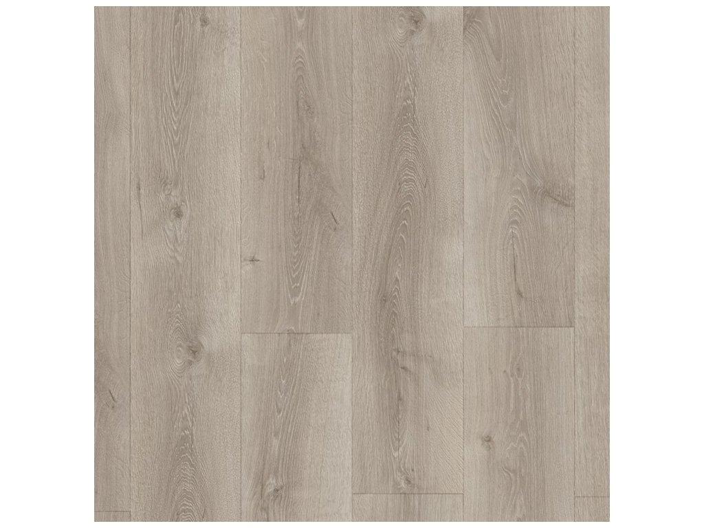QUICK STEP MAJESTIC - Pouštní dub kartáčovaný šedý