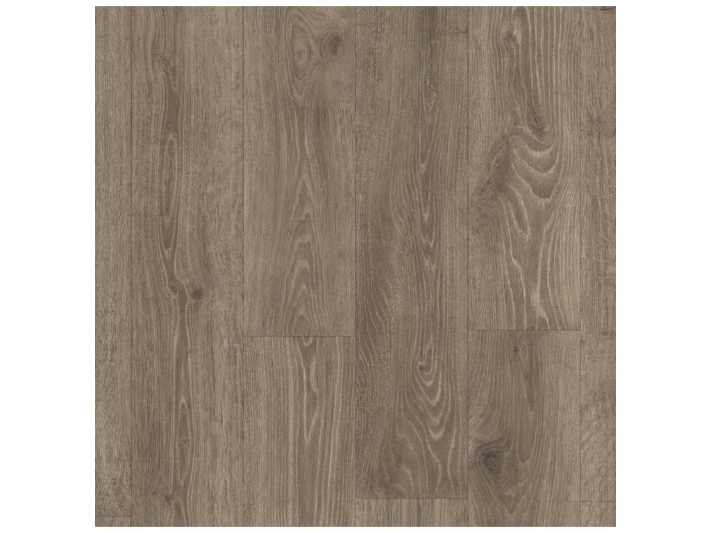 QUICK STEP MAJESTIC - Lesní dub hnědý