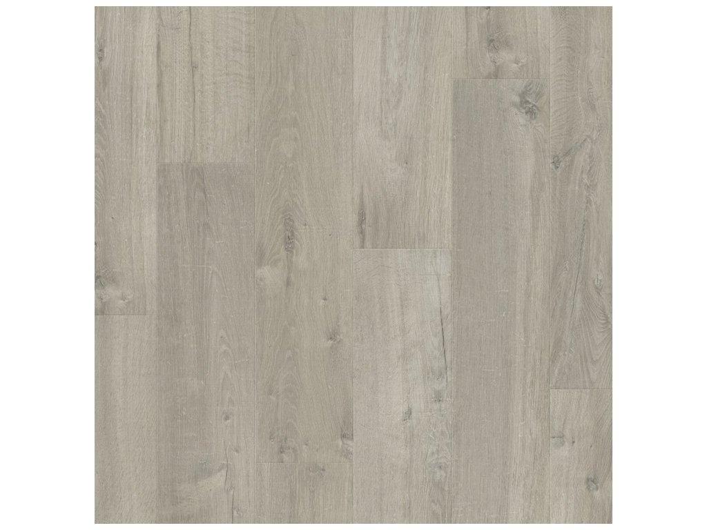 QUICK STEP IMPRESSIVE - Dub jemný šedý