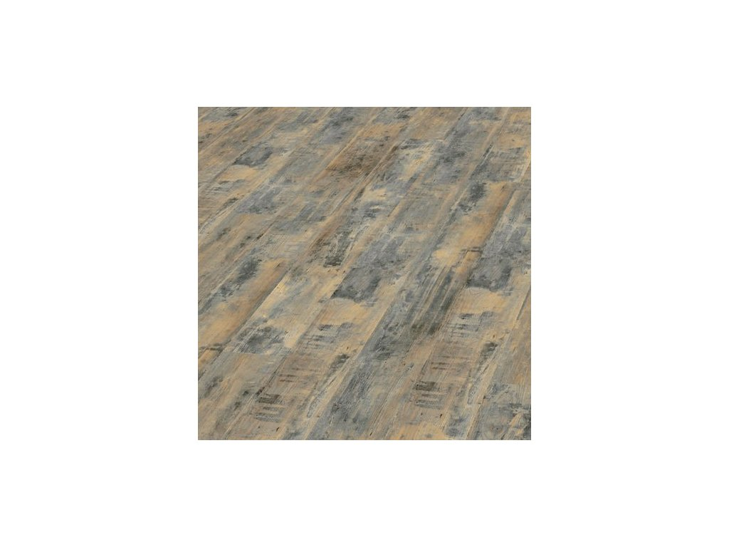 Objectflor Expona Domestic I8 5846 Indigo Glazed Wood