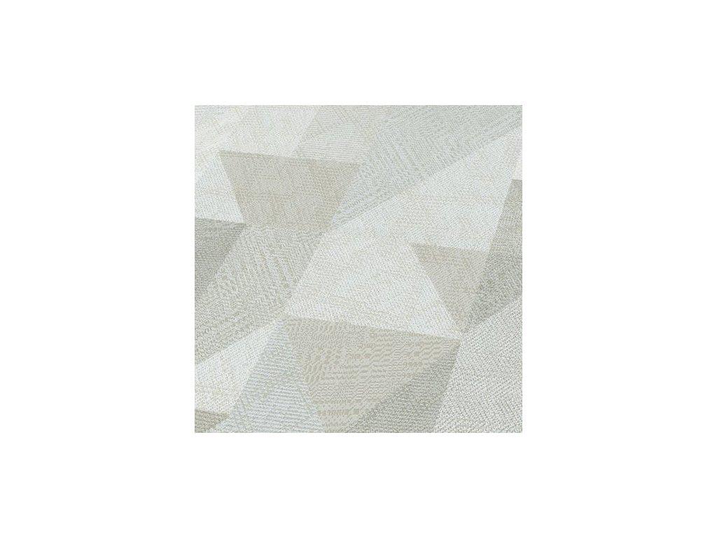Objectflor Expona Domestic P1 5848 Beige Geometric
