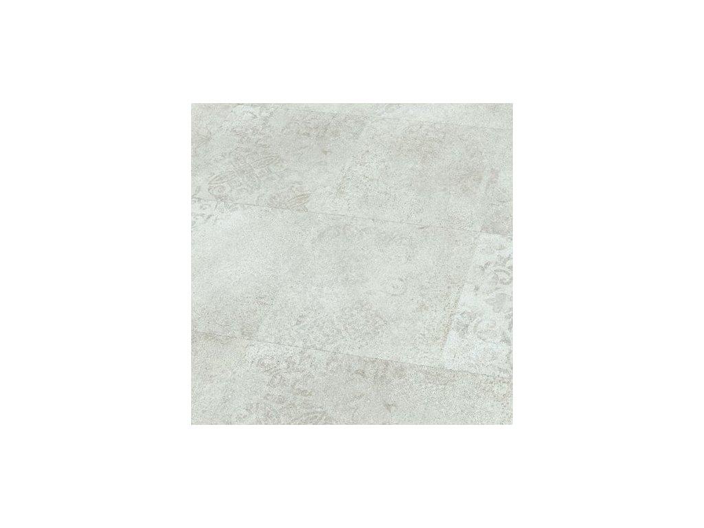 Objectflor Expona Domestic P9 5867 Sand Stencil Concrete