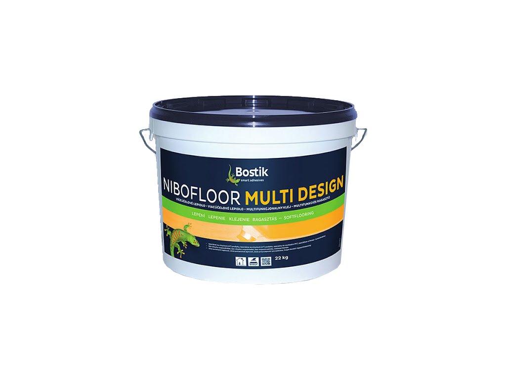 d multi design
