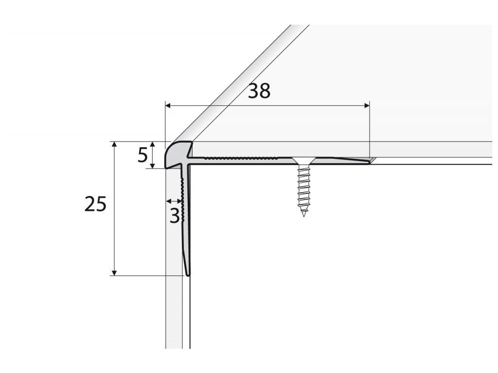 AC28 Profil