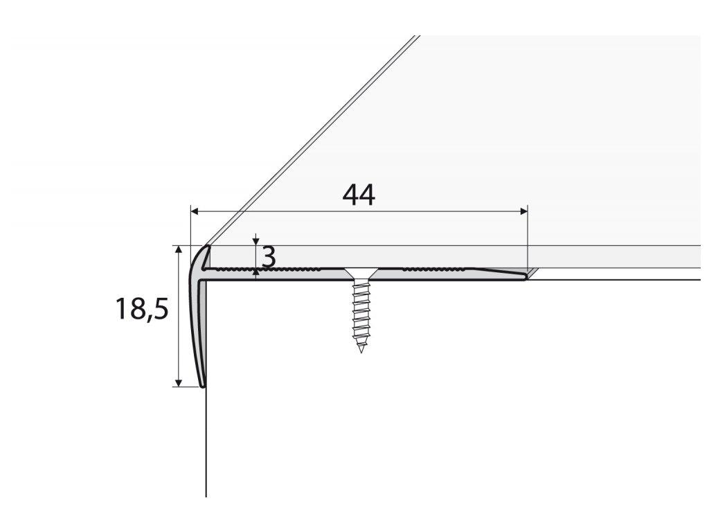 AC26 Profil