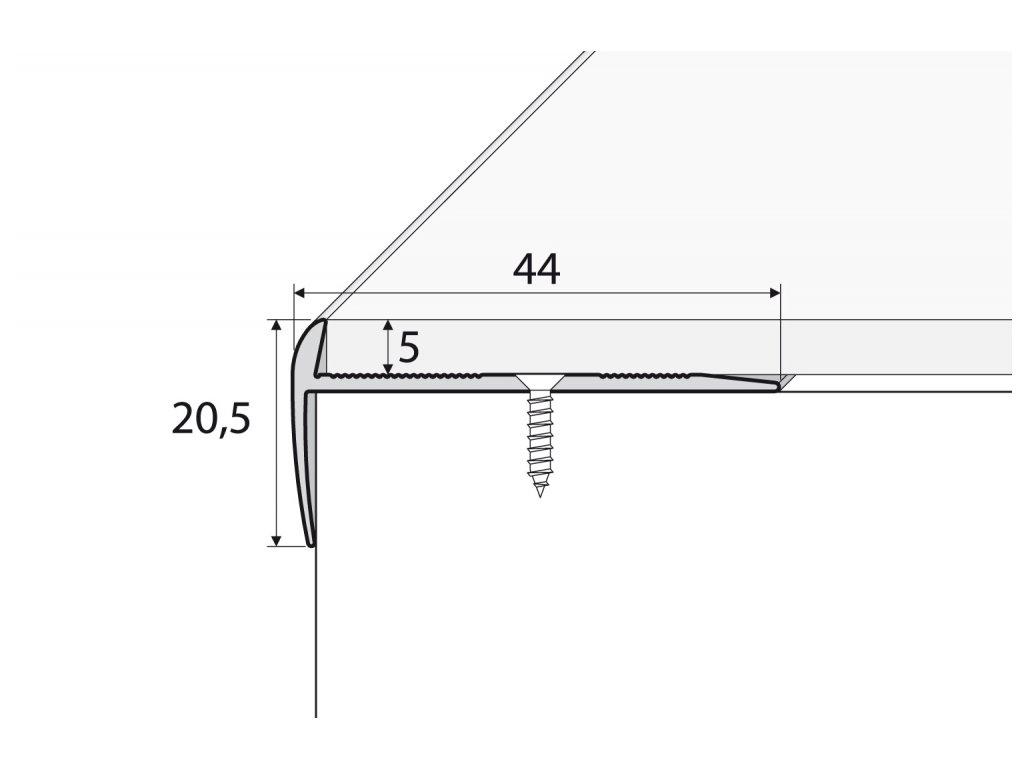 AC27 Profil