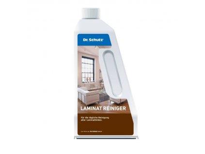 Dr. Schutz -Přípravek na čištění laminátu, obsah 0,75 l