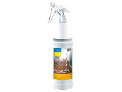 Dr. Schutz -Spraymax  PVC , lino, parkety, laminát 1l