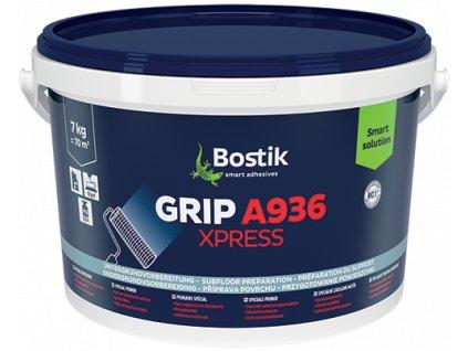 d grip a936 xpress 7kg 3d