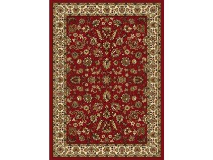 SAMIRA NEW 60 x 110 cm, barva 12002-011 červená, perský vzor - doprodej
