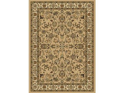SAMIRA NEW 60 x 110 cm, barva 12002-050 béžová, perský vzor - doprodej