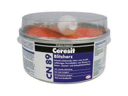 CERESIT CN 89 rychle tuhnoucí opravná pryskyřice